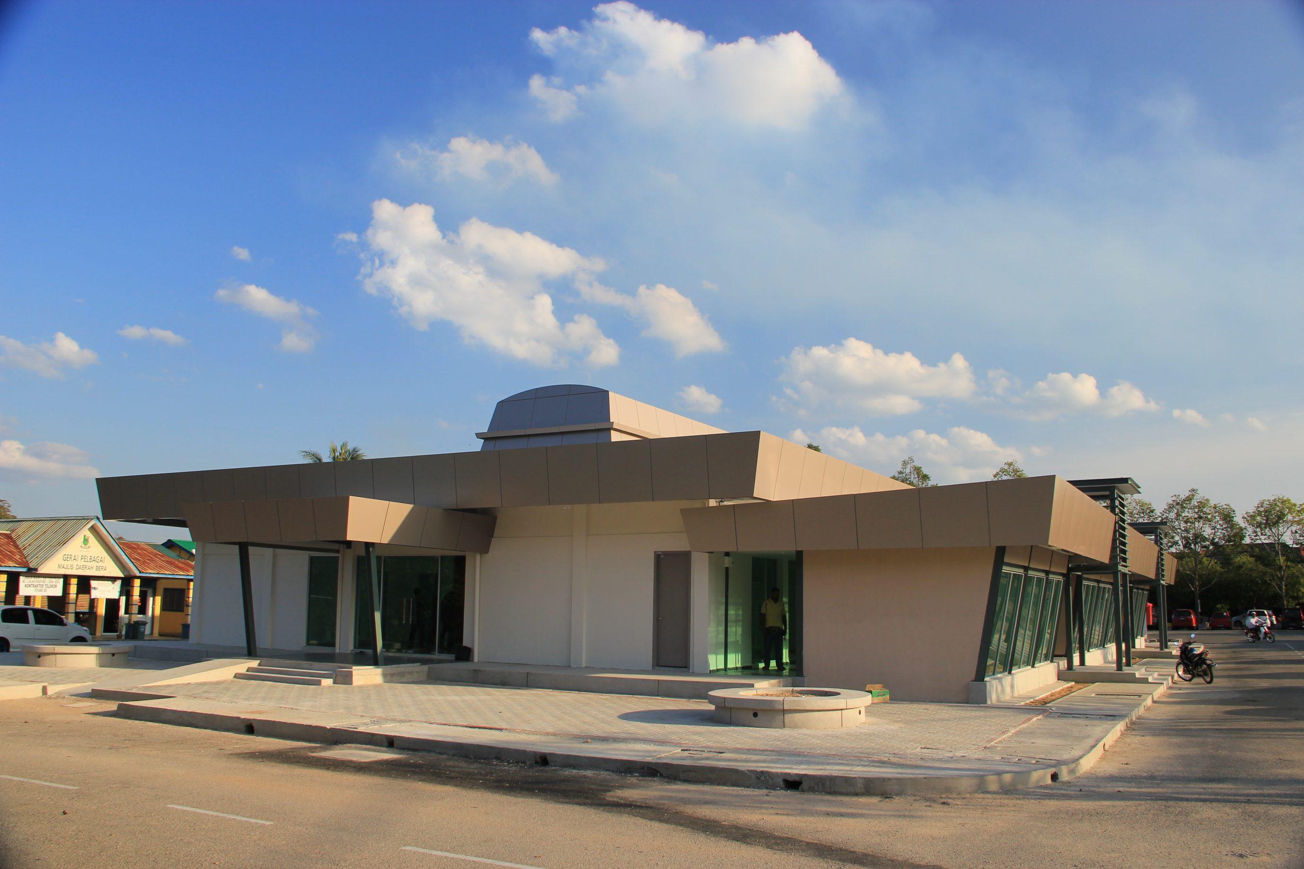 MARA Business Centre