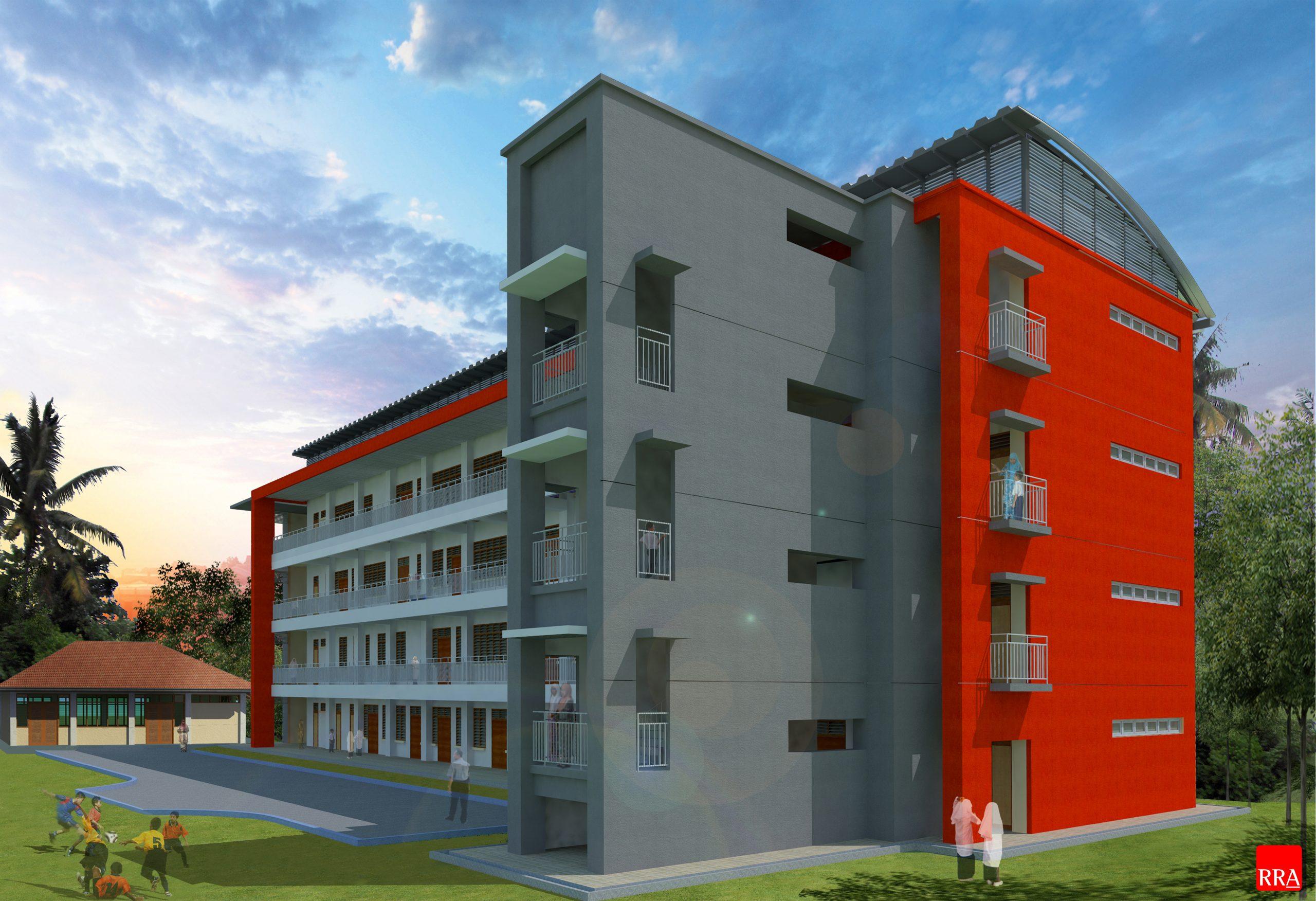 Melaka Pindah Primary School